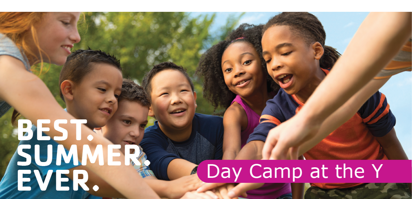 Day Camp at the Y