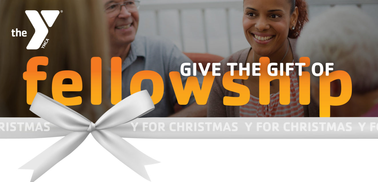 Give the Gift of Fellowship